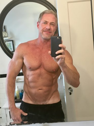 how to get fit in your 50s