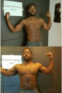 @ondawagon 2 week diet review