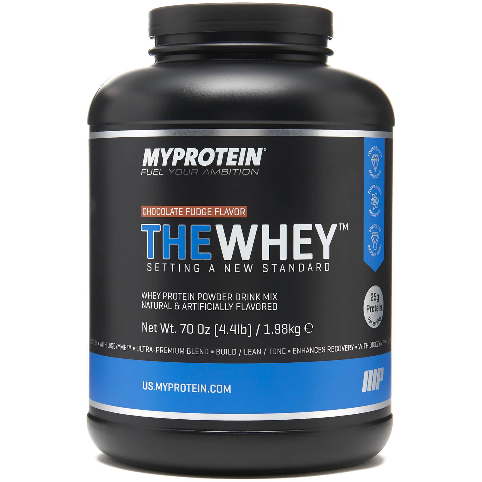 myProtein Whey